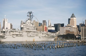 NCIS special agents may serve sea duty aboard Navy ships.