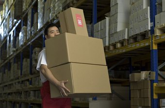 Sales tax issues may arise when product is drop-shipped.