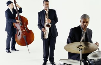 A jazz ensemble may be appropriate to provide entertainment at some ceremonies.