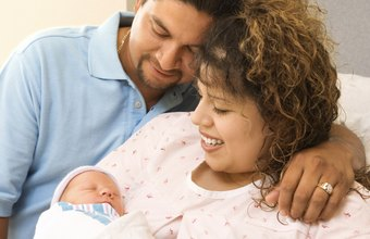 FMLA time is commonly used following the birth of a child.