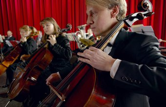 College music professors might teach instrumental performance.
