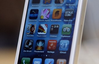 How to View Your iPhone Photo Cache | Chron com