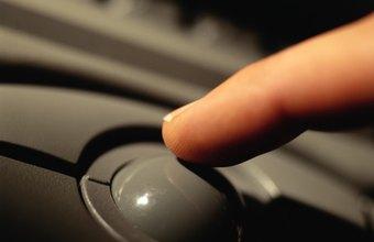 How to Clean a Logitech Trackball Mouse | Chron com