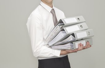 Keeping business records affords you legal and financial protection.
