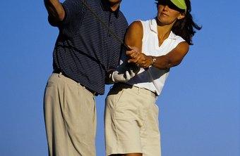 The Training to Be a Golf Coach | Chron com
