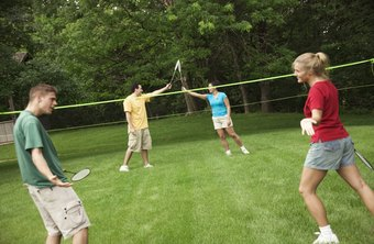 A charity badminton tournament can foster team-building and help support a worthy nonprofit.