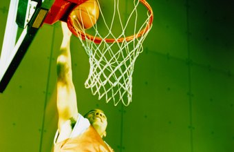 Box jumps can help you dunk a basketball.