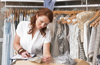 Managing inventory is an integral part of operating a retail store.