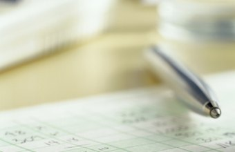 Accounting policies define the methods used to create financial reports and more.