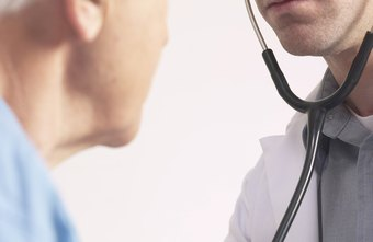 Medical internists rely on traditional stethoscopes to diagnose their patients.