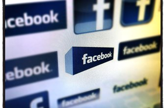 Facebook offers different page options depending on your business category.
