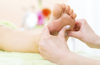 Reflexology has been practiced for thousands of years.
