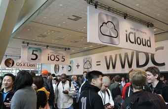 Apple introduced iCloud in 2011.