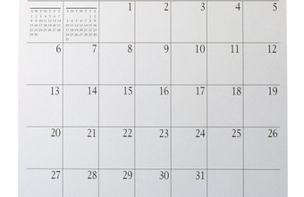 Keep an eye on the calendar to catch any project delays.