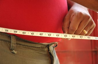 Too much weight around your midsection is unattractive and unhealthy.