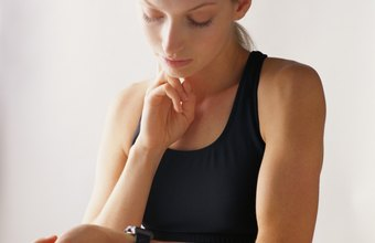 Monitor your heart rate when practicing Bikram yoga.