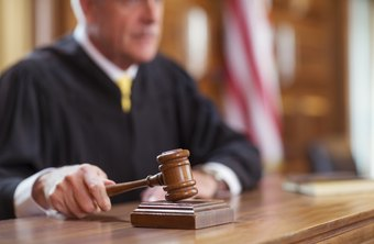 How to Sue a Business in Small Claims Court | Chron com