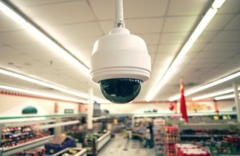 Security Cameras Vs. Employee Rights
