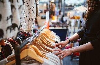 Starting A Second Hand Clothing Business Chron Com