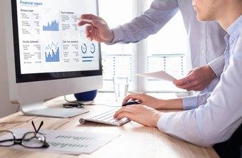 Financial Statement Analysis Tools | Chron com