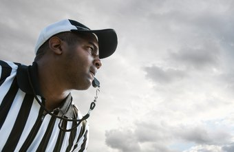 How Much Does a High School Referee Make?