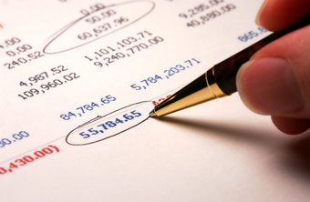 The Three Parts of a Cash Flow Statement
