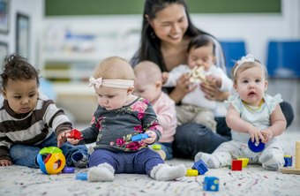 what is day care program