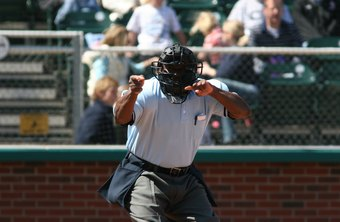 youve got to have balls to make it in this league my life as an umpire