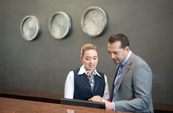Safety & Security Tips for Hotel Management | Chron com