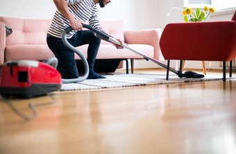 Catchy Names for a Cleaning Business | Chron com