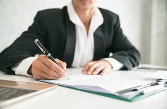 What Is the Proper Signature For an LLC Owner?