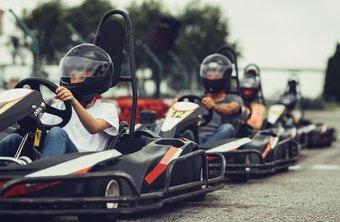 How To Start A Go Kart Business Chron Com