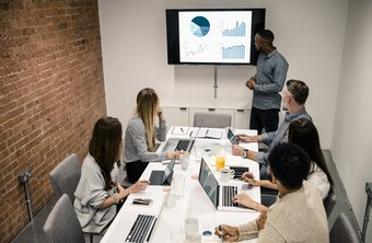 How To Prepare A Powerpoint Presentation For A Job