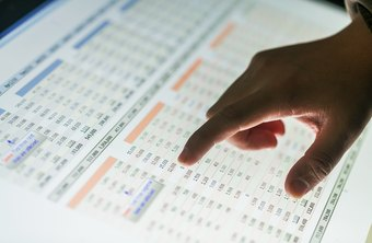 How to Calculate Sales Forecasting Using Excel | Chron com