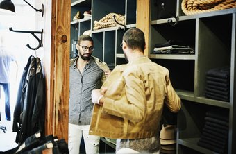What Is the Profit Margin for Retail Clothes? | Chron com
