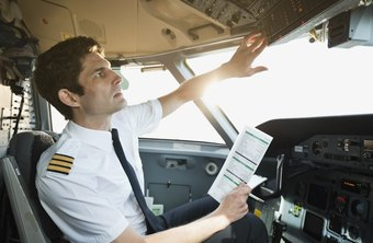What Education Do You Need to Be an Airplane Pilot ...