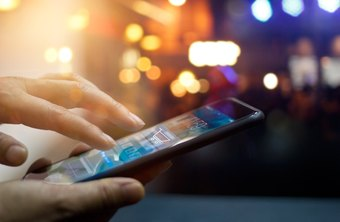The Positive & Negative Impact of Digital Media on Business | Chron com