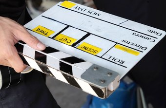 How to Start Up a Film Production Company