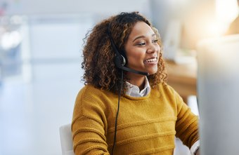 The Role of a Customer Service Executive