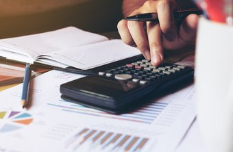 Accounting Basics: Types of Expense Accounts