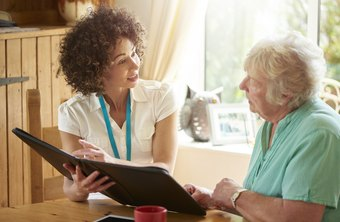 Role & Duties of a Home Care Nurse