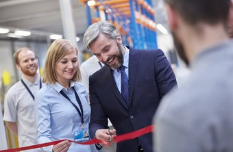 How to Plan a Ribbon Cutting Ceremony for a Small Business