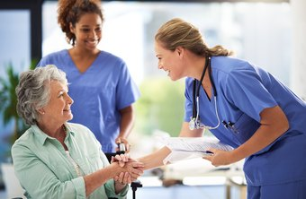 The Role of a Nurse Manager