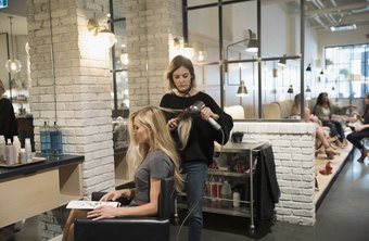 Beauty Salon Rules & Regulations