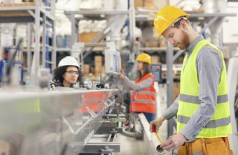 How to Improve Manufacturing Productivity