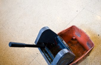 Learn how to place an accurate bid for commercial janitorial work.