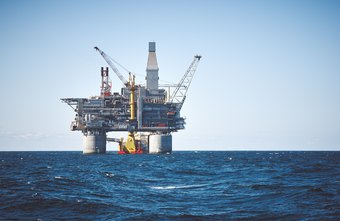What Certification Do You Need to Work on an Oil Rig?