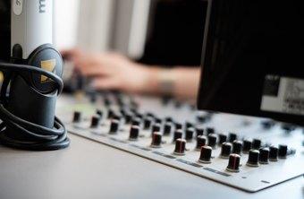How Do Radio Stations Make a Profit? | Chron com