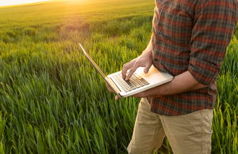 ten top careers in agriculture