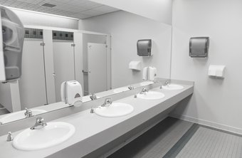 Restroom Requirements For Restaurants Chron Com